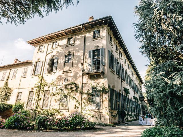 Il matrimonio di Antonio e Anna a Rho, Milano 58