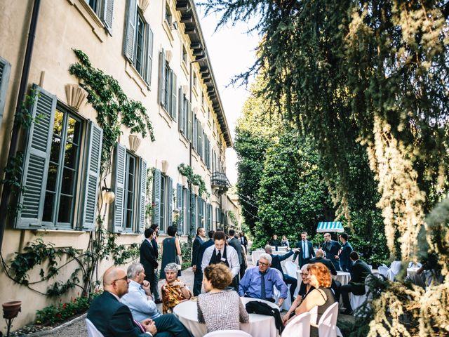 Il matrimonio di Antonio e Anna a Rho, Milano 69