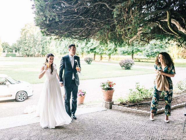 Il matrimonio di Antonio e Anna a Rho, Milano 78