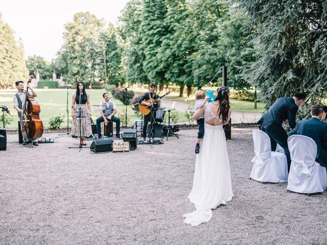 Il matrimonio di Antonio e Anna a Rho, Milano 81