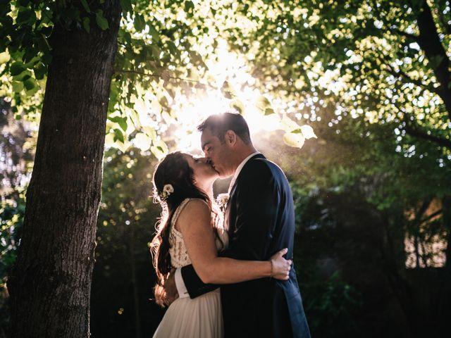 Il matrimonio di Antonio e Anna a Rho, Milano 1