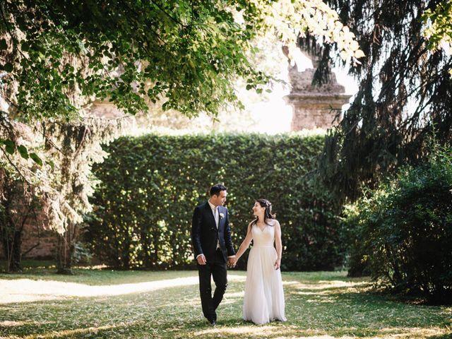 Il matrimonio di Antonio e Anna a Rho, Milano 93