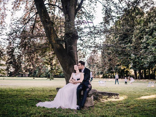 Il matrimonio di Antonio e Anna a Rho, Milano 101