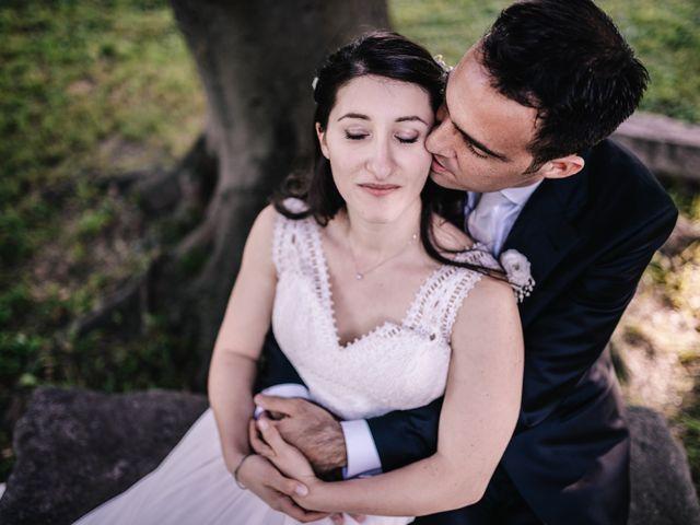 Il matrimonio di Antonio e Anna a Rho, Milano 102
