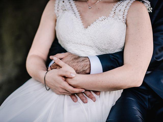 Il matrimonio di Antonio e Anna a Rho, Milano 103