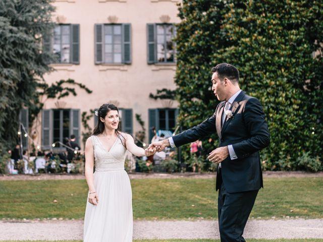 Il matrimonio di Antonio e Anna a Rho, Milano 106