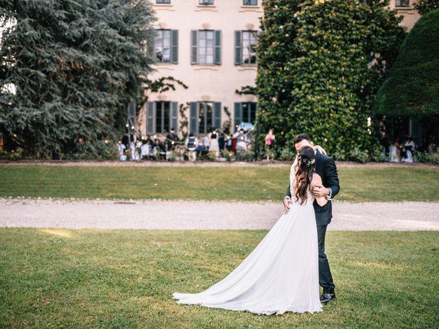 Il matrimonio di Antonio e Anna a Rho, Milano 107
