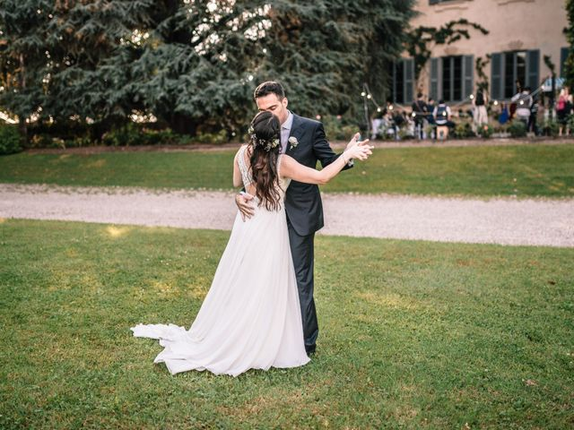 Il matrimonio di Antonio e Anna a Rho, Milano 108