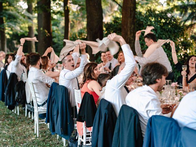 Il matrimonio di Antonio e Anna a Rho, Milano 125