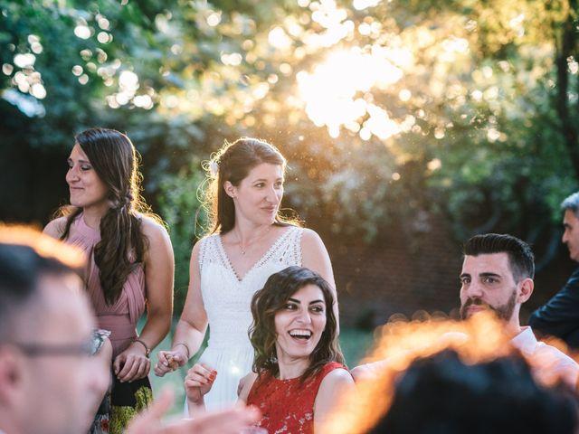 Il matrimonio di Antonio e Anna a Rho, Milano 126