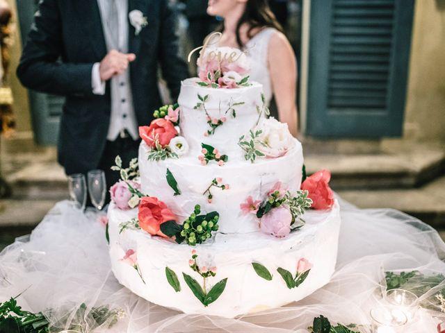 Il matrimonio di Antonio e Anna a Rho, Milano 131