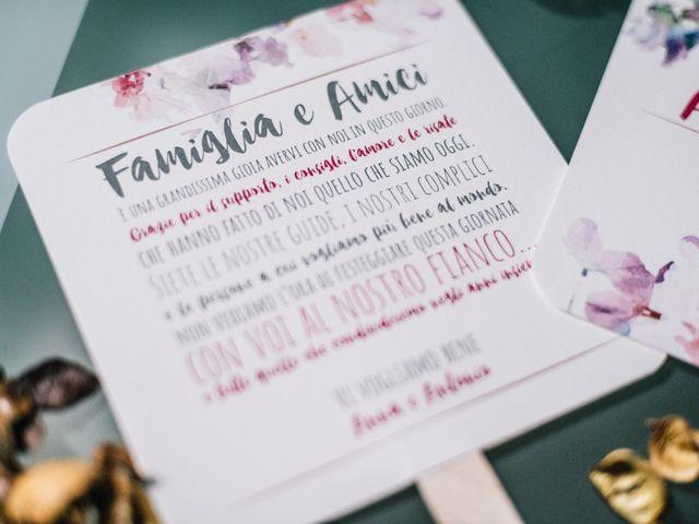 Il matrimonio di Antonio e Anna a Rho, Milano 140