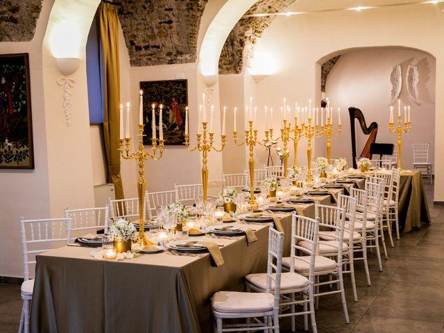 Il matrimonio di Massimo e Viviana a Roma, Roma 22