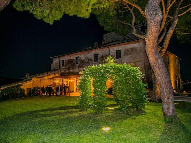 Il matrimonio di Massimo e Viviana a Roma, Roma 28