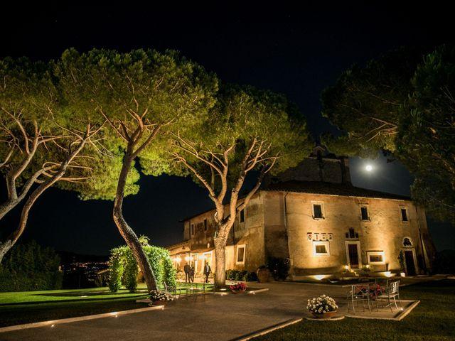 Il matrimonio di Massimo e Viviana a Roma, Roma 29