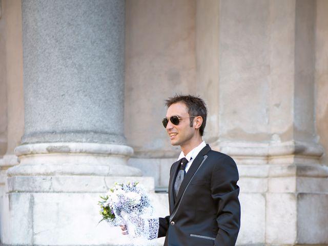 Il matrimonio di Giorgio e Alice a Treviglio, Bergamo 5