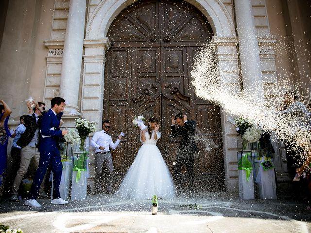 Il matrimonio di Giorgio e Alice a Treviglio, Bergamo 2