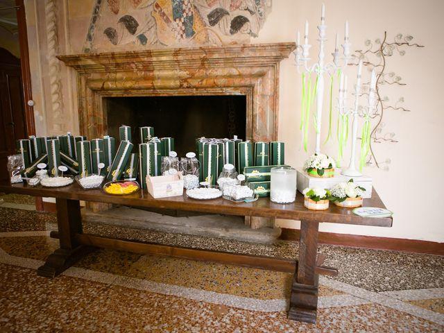 Il matrimonio di Giorgio e Alice a Treviglio, Bergamo 8