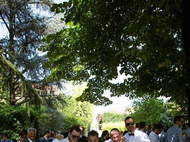 Il matrimonio di Giorgio e Alice a Treviglio, Bergamo 9