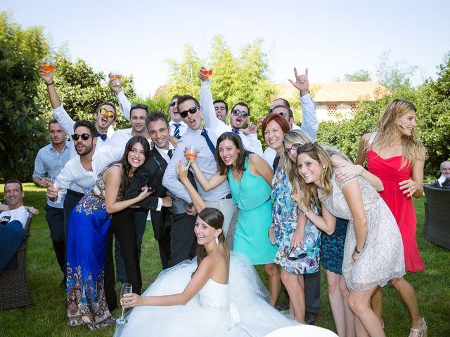 Il matrimonio di Giorgio e Alice a Treviglio, Bergamo 10