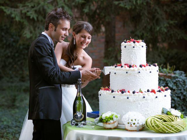 Il matrimonio di Giorgio e Alice a Treviglio, Bergamo 15