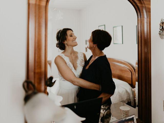 Il matrimonio di Morris e Laura a Reggio nell'Emilia, Reggio Emilia 8