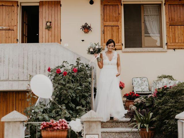 Il matrimonio di Morris e Laura a Reggio nell'Emilia, Reggio Emilia 11