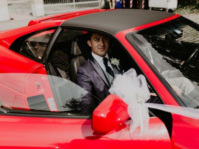 Il matrimonio di Morris e Laura a Reggio nell'Emilia, Reggio Emilia 13