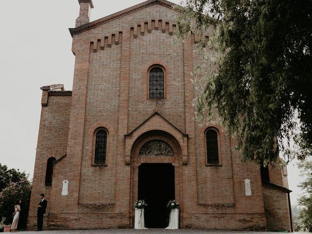 Il matrimonio di Morris e Laura a Reggio nell'Emilia, Reggio Emilia 14