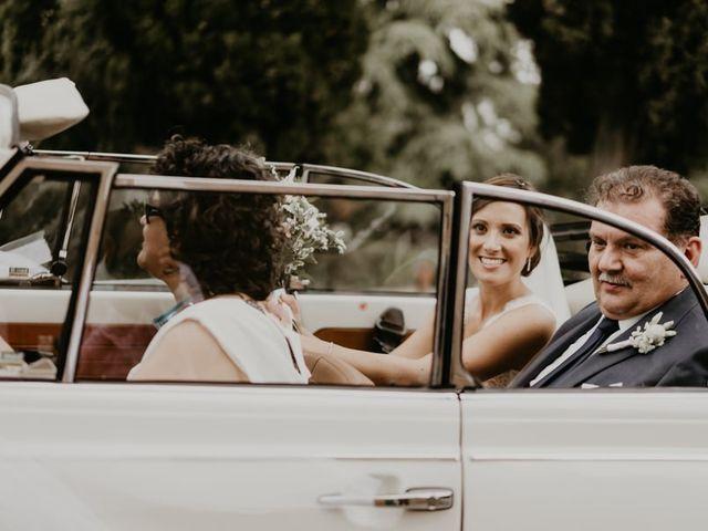 Il matrimonio di Morris e Laura a Reggio nell'Emilia, Reggio Emilia 19