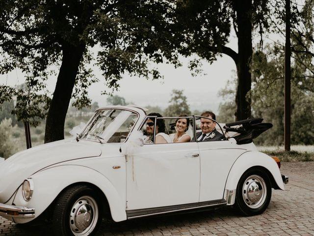 Il matrimonio di Morris e Laura a Reggio nell'Emilia, Reggio Emilia 20