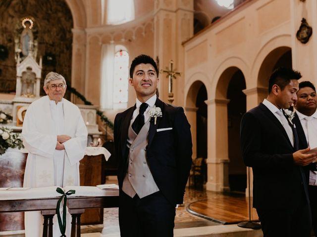 Il matrimonio di Morris e Laura a Reggio nell'Emilia, Reggio Emilia 21
