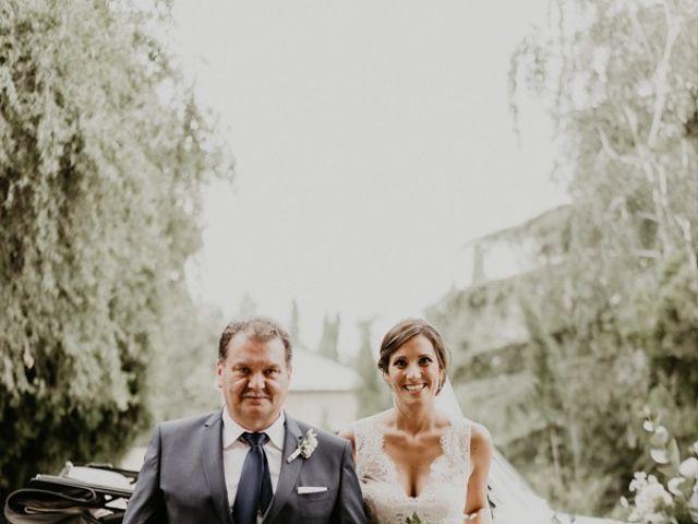 Il matrimonio di Morris e Laura a Reggio nell'Emilia, Reggio Emilia 22