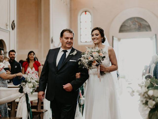Il matrimonio di Morris e Laura a Reggio nell'Emilia, Reggio Emilia 23