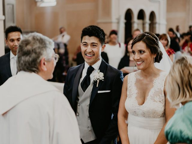 Il matrimonio di Morris e Laura a Reggio nell'Emilia, Reggio Emilia 25