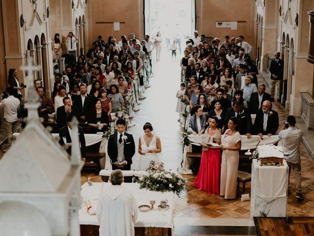 Il matrimonio di Morris e Laura a Reggio nell'Emilia, Reggio Emilia 26
