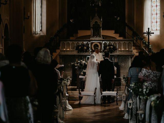 Il matrimonio di Morris e Laura a Reggio nell'Emilia, Reggio Emilia 30