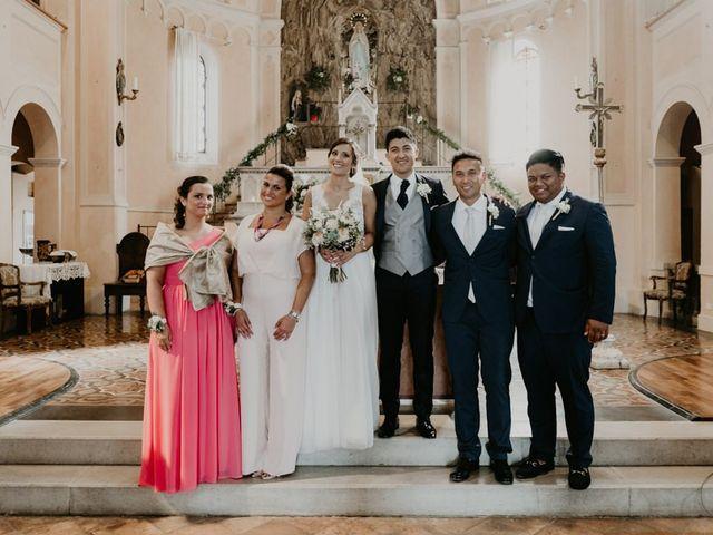 Il matrimonio di Morris e Laura a Reggio nell'Emilia, Reggio Emilia 31