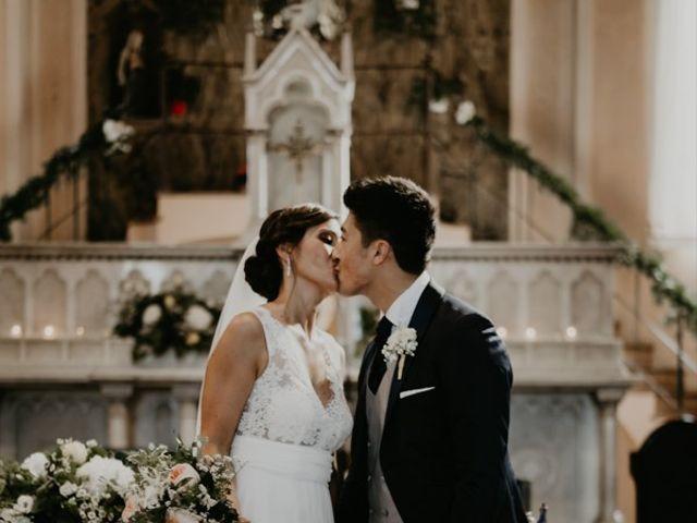 Il matrimonio di Morris e Laura a Reggio nell'Emilia, Reggio Emilia 32