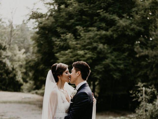Il matrimonio di Morris e Laura a Reggio nell'Emilia, Reggio Emilia 37
