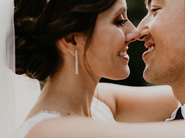 Il matrimonio di Morris e Laura a Reggio nell'Emilia, Reggio Emilia 38