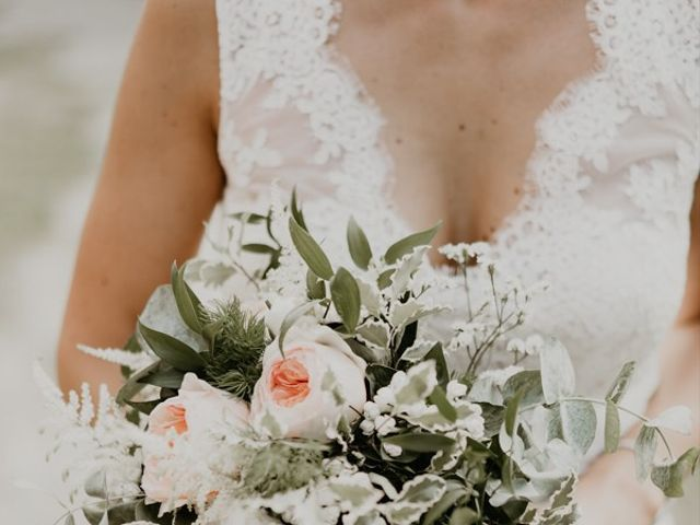 Il matrimonio di Morris e Laura a Reggio nell'Emilia, Reggio Emilia 39