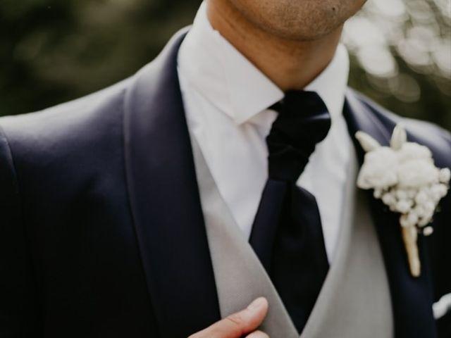 Il matrimonio di Morris e Laura a Reggio nell'Emilia, Reggio Emilia 43