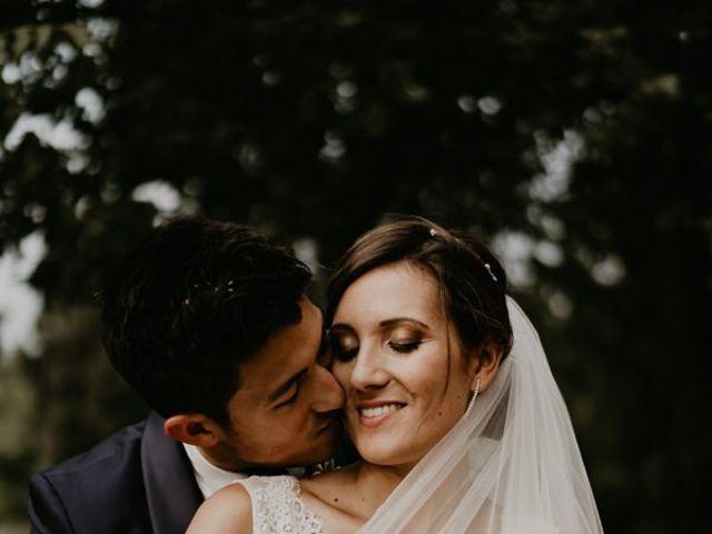 Il matrimonio di Morris e Laura a Reggio nell'Emilia, Reggio Emilia 46