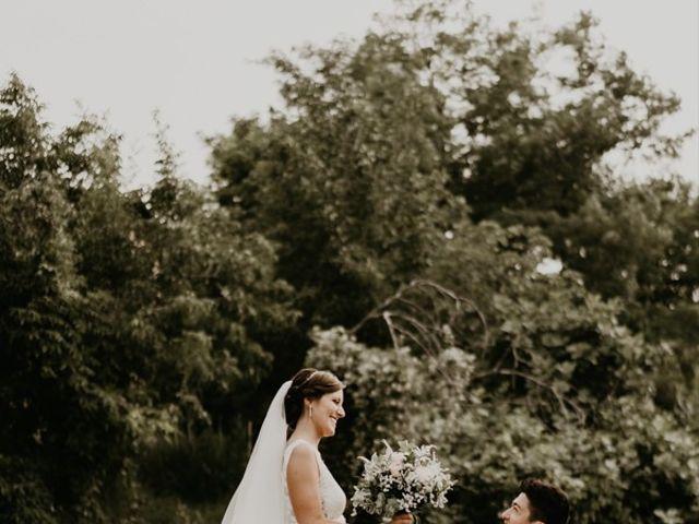 Il matrimonio di Morris e Laura a Reggio nell'Emilia, Reggio Emilia 48