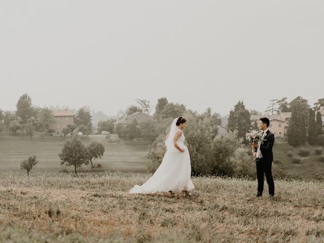 Il matrimonio di Morris e Laura a Reggio nell'Emilia, Reggio Emilia 51