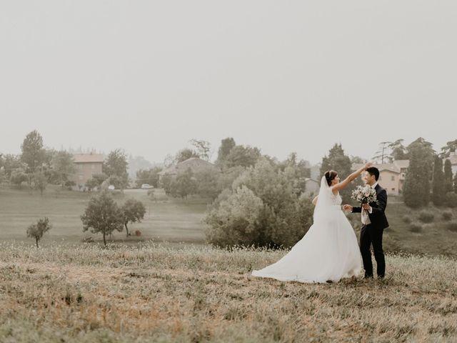 Il matrimonio di Morris e Laura a Reggio nell'Emilia, Reggio Emilia 52