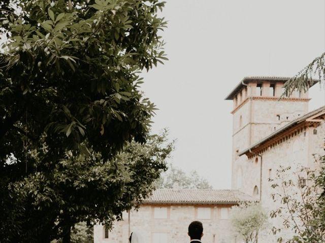 Il matrimonio di Morris e Laura a Reggio nell'Emilia, Reggio Emilia 56