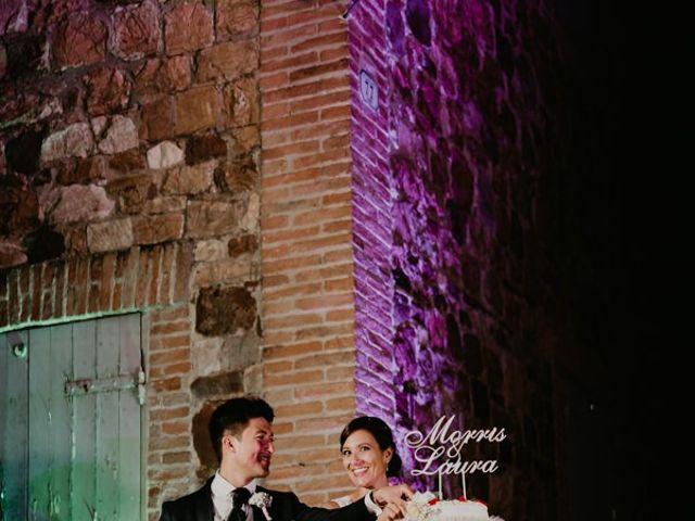 Il matrimonio di Morris e Laura a Reggio nell'Emilia, Reggio Emilia 68
