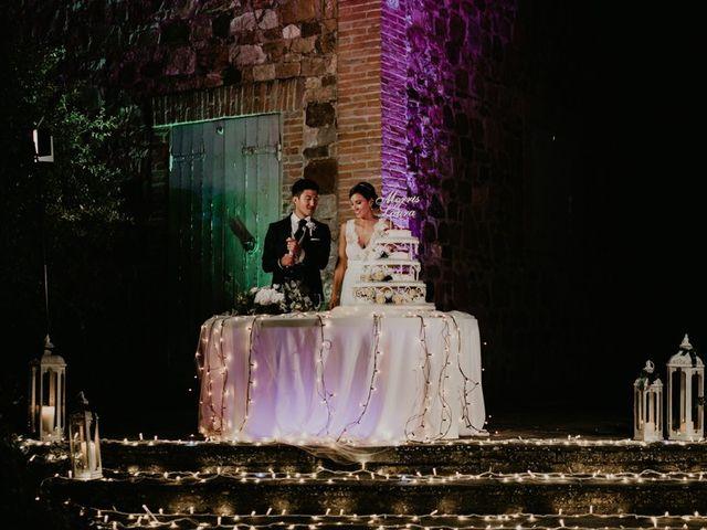 Il matrimonio di Morris e Laura a Reggio nell'Emilia, Reggio Emilia 69